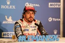 """F. Alonso: situacija """"Formulėje-1"""", o ne """"McLaren"""" forma, nulems sprendimą dėl ateities"""