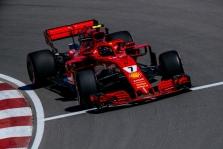 """K. Raikkonenas nekomentuoja gandų apie jo pasitraukimą iš """"Ferrari"""""""