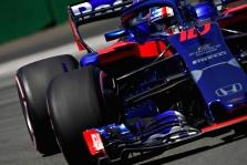 """""""Red Bull"""" """"Toro Rosso"""" komandai kasmet išleidžia po 80 mln. eurų"""