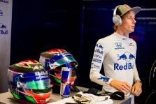 """""""Red Bull"""" pripažino, kad norėjo B. Hartley pakeisti L. Norrisu"""