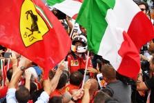F. Briatore: S. Vettelis yra apsėstas noro nugalėti lenktynėse