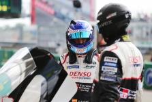 M. Chiltonas: F. Alonso ateitis F-1 priklausys nuo lenktynių Le Mane rezultatų