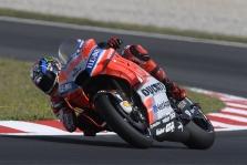MotoGP. Ispanijoje - antroji iš eilės J. Lorenzo pergalė
