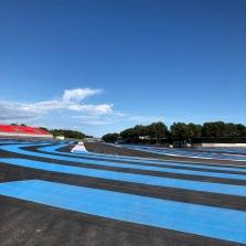 Prancūzijos GP: penktadienio treniruotė Nr.1