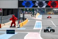 Prancūzijos GP: kvalifikacija (tiesiogiai)