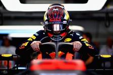 M. Verstappeno kirtis žurnalistams: pasakykite Vetteliui, kad pakeistų savo stilių