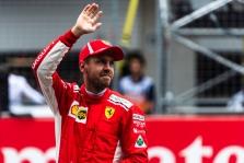 "S. Vettelis: ""Ferrari"" turi viską ko reikia, kad šiemet taptu čempione"