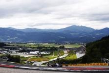 Austrijos GP etapas: įdomioji statistika