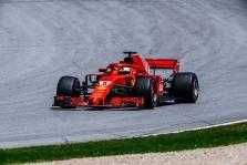 S. Vettelis: Maxas nusipelnė pergalės