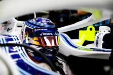 """J. Palmeris: perėjimas į """"Force India"""" susijęs su rizika Lance Strollui"""