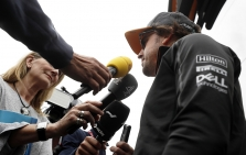 F. Alonso: L. Hamiltonas - vienas iš penkių geriausių F-1 čempionų