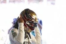 L. Hamiltoną viliojusi kita komanda – neturėjo jokių šansų