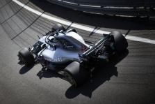 L. Hamiltonas: paskutinis ratas kvalifikacijoje - geriausias karjeroje