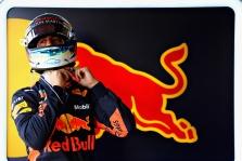 D. Ricciardo Vokietijos GP turėtų pradėti iš rikiuotės galo