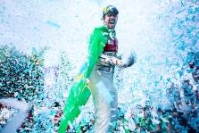 FE. L. di Grassi nugalėjo Niujorke, J.-E. Vergne'as užsitikrino čempiono titulą