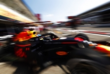 D. Ricciardo lenktynes Vokietijoje pradės iš rikiuotės galo