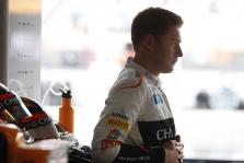 "S. Vandoorne'o dienos ""McLaren"" komandoje dar nesibaigia?"
