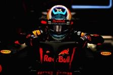 D. Ricciardo mielai atsisakytų treniruočių