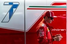 K. Raikkonenas pagerins R. Barrichello rekordą 2020 metų liepą