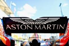 """Oficialu: """"Aston Martin"""" kitąmet sugrįš į F-1"""