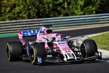 """""""Racing Point"""" žada iki sezono pabaigos aplenkti """"Sauber"""", """"Toro Rosso"""" ir """"McLaren"""""""