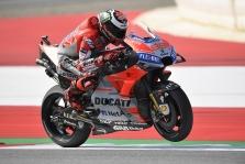 MotoGP. Austrijoje trečią pergalę iškovojo J. Lorenzo