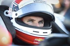 """IndyCar. Pocono ovale """"pole"""" iškovojo W. Poweris"""