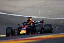 D. Ricciardo Italijoje gaus starto pozicijų baudą