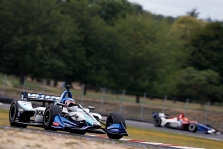 "<span style=""background:#3f3f3f; color:white; padding: 0 2px"">IndyCar</span> lenktynės Portlande baigėsi T. Sato pergale"