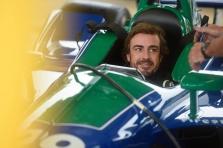 F. Alonso: pergalės man yra iš visų svarbiausia
