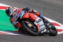 "<span style=""background:#d5002c; color:white; padding: 0 2px"">MotoGP</span> Misano trasoje - trečioji A. Dovizioso pergalė"