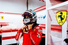 A. Newey: S. Vetteliui iškovoti čempiono titulą bus velniškai sunku