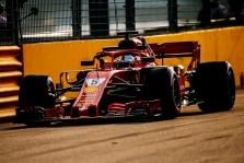 S. Vettelis: aš dar turiu realių šansų