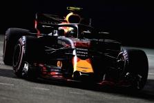 """M. Verstappenas: """"Red Bull"""" turi geriausią bolidą rikiuotėje"""