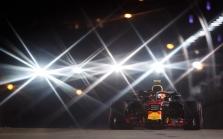 M. Verstappenas sulauks starto pozicijų baudos Rusijoje