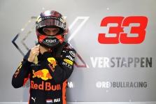 M. Verstappenas: nesimėgauju Suzukos trasa