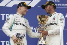 L. Hamiltonas nenori, kad pasikartotų Rusijos GP situacija
