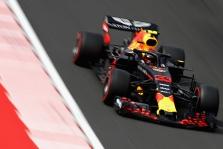 M. Verstappeną nustebino incidentas kvalifikacijoje
