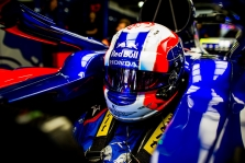 P. Gasly: pasistengsiu nenusileisti M. Verstappenui