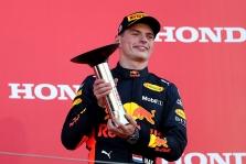 """""""Red Bull"""" neleido Maxui išbandyti save """"MotoGP"""""""