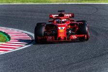 """Kodėl """"Ferrari"""" prarado greičio pranašumą?"""
