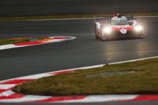 """WEC. Japonijoje """"pole"""" iškovojo """"Toyota"""" pilotai J. M. Lopezas ir K. Kobayashi"""