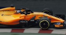 """Coca-Cola"" tapo ""McLaren"" komandos rėmėja"