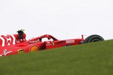 """""""Ferrari"""" naująjį bolidą pristatys vasario 15 dieną"""