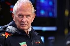 H. Marko: Vettelis nepadarė nieko blogo