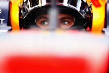 """M. Verstappenas: """"Honda"""" juda teisinga linkme nuo atsiskyrimo su """"McLaren"""""""