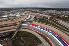 JAV GP: lenktynės (tiesiogiai)