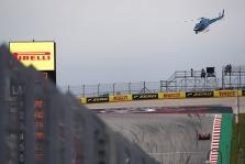 M. Isola: lenktynes paveikė Hamiltono sustojimas