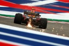 M. Verstappenui - 5 starto pozicijų bauda