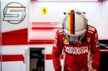 "S. Vettelis: S. Marchionne mirtis paveikė ""Ferrari"""
